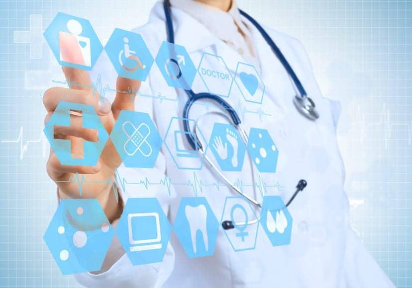 איסוף חומר רפואי עבור חוות דעת רפואית