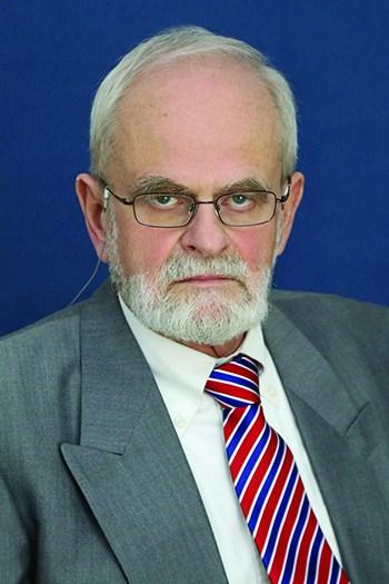 פרופסור יהודה היס